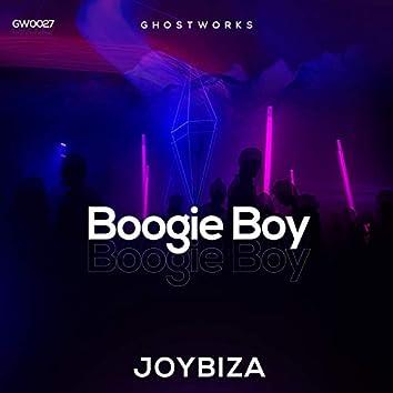 Boogie Boy (Cut Mix)