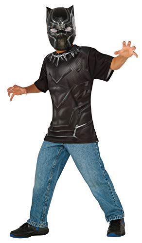 Rubie's Costume Captain America: Civil War Black...