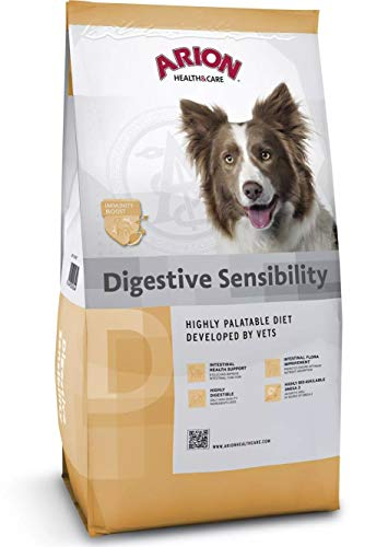 Arion Health und Care Digestion Sensitive, 12kg, 1er Pack (1 x 12 kg)