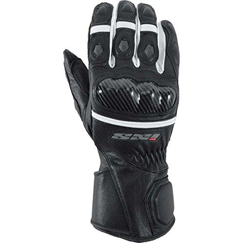 IXS Novara Evo Handschuhe, Farbe schwarz, Größe 2XL / 11