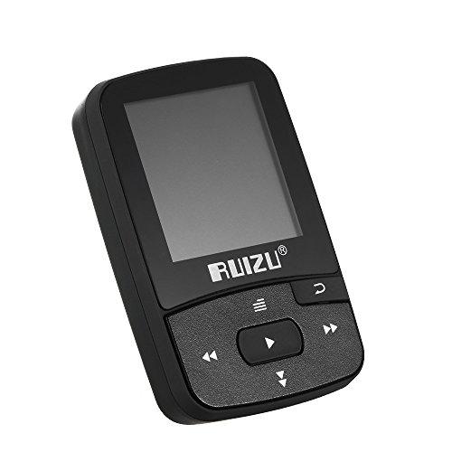 Docooler MP3 MP4 Player RUIZU X50 8 GB