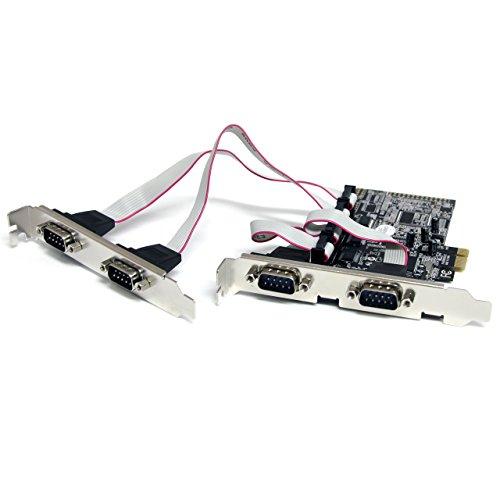 serial card low profile - 9