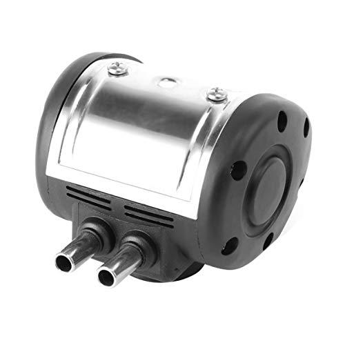 Ukcoco Impulsgeber für Melkmaschine, aus Edelstahl, von 50 bis 180 ppm einstellbare Geschwindigkeit, Impulsrate 60/40