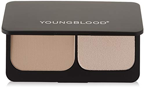 Youngblood Mineral Compact Foundation - Barely Beige