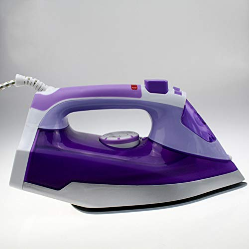 Great Features Of JINRU 1800W Household Electric Steam Irons for Clothes Multifunction Adjustable Ce...