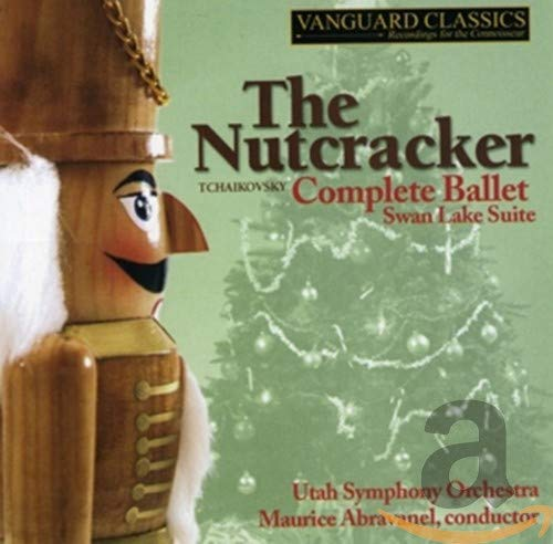 Nutcracker (Complete) / Swan Lake Suite