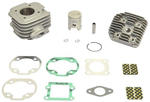 Athena 070000/1 Sport Kit Cilindro in Alluminio, Diametro 40 mm, 50 CC