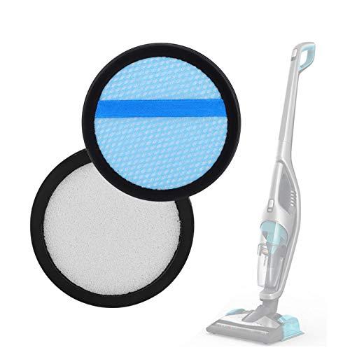 Filtro HEPA FC6166 Piezas de aspiradora portátil, duradero y práctico Piezas de aparatos de limpieza Aspiradora de aparatos de limpieza para el hogar