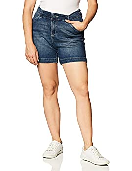 Best womens shorts size 18 Reviews