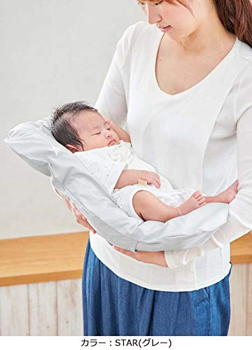 エンジェリーベ『ママらく抱っこ布団』