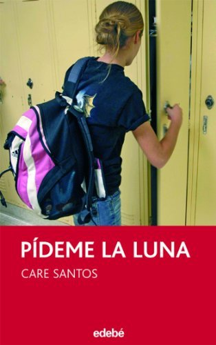 Pideme La Luna by Care Santos (2007-04-01)