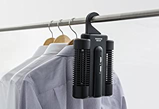 Sharper Image Closet Ionic Air Purifier