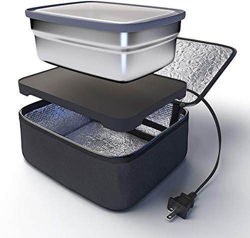 horno portatil fabricante Skywin