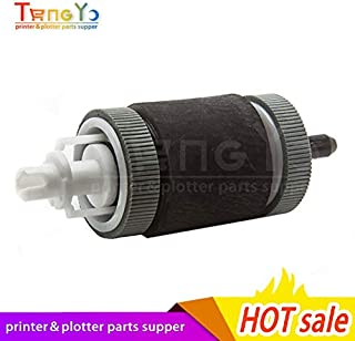 Printer Parts 100% Original New for HP M521/M525/P3005/P3015 Tray`2 Pick up Roller RM1-6313 RM1-6323 RM1-3763 Printer Parts