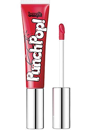 Benefit Punch Pop Liquid Lip Color Watermelon