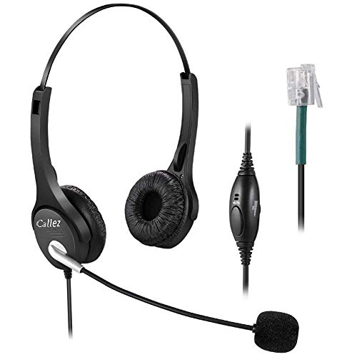 audífonos rj9 fabricante Callez