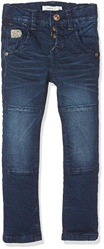 Naam Het Baby Jongens Nittoss Xsl/Xsl Dnm Pant Nmt Noos Jeans