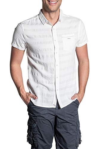 Deeluxe Casedo Ch M M+ Camisa para Hombre