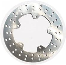 Mittelteil Durchstieg SIP Propellerbelch Aluminium f/ür LML Star 125 2T// DLX//Via Toscana//Deluxe 125 2T AC