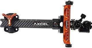 Axcel ACXP-C6R-OB Achieve XP Compound Orange/Black 6