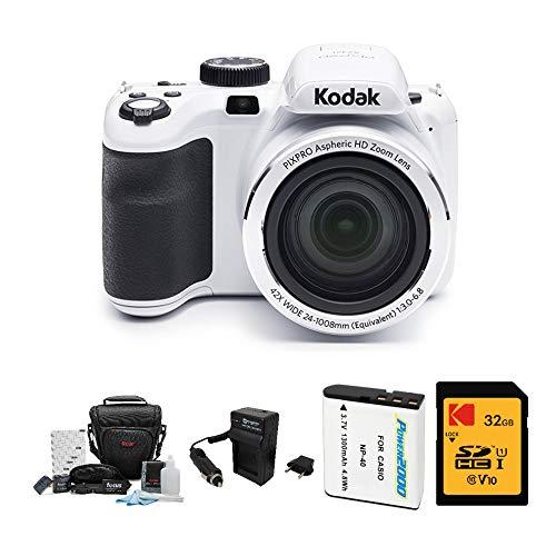 Kodak PIXPRO Astro Zoom AZ421 16 MP Digital Camera with 42X Optical...