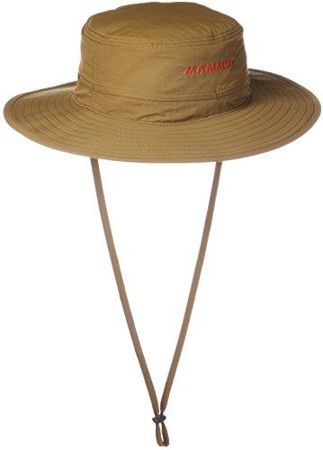 (マムート)MAMMUT ユニセックス 帽子 Adventure Ventilation Hat 1090-05950 4968 light khaki L