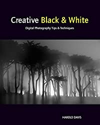Creative Black and White Photography Book