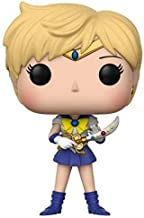 Funko Pop Anime: Sailor Moon - Sailor Uranus Collectible Vinyl Figure