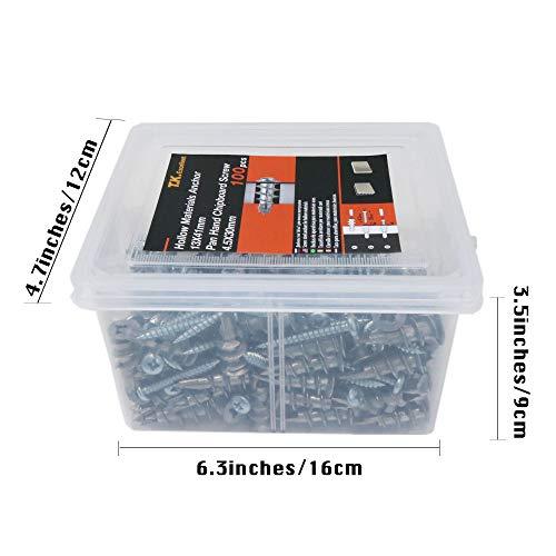 fabriqu/é en Europe. kwb 820406 Lot de 5 feuilles de papier abrasif pour m/étal et acier Bleu 230 x 280 mm Korn K-60