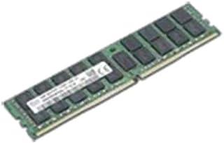 Lenovo 4X70M60572 8 GB DDR4 Memory for ThinkCentre M710/M715/M910, DIMM 288-Pin, 2400 MHz/PC4-19200 - Multi-Colour