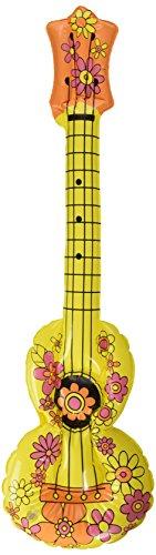 Folat 20255 opblaasbare akoestische gitaar geel