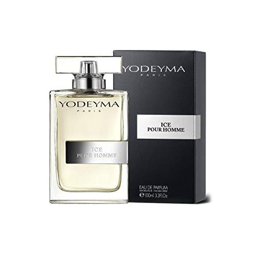 Profumo Uomo Yodeyma ICE POUR HOMME eau de parfum 100 ml