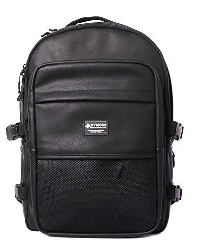 [バイモス]BYMOSS マキシマム リュック 9シリーズ(Maximum Backpack 9Series) (ブラック) [並行輸入品]