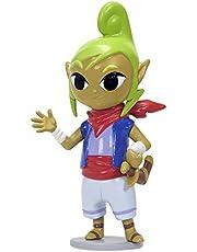 Nintendo Mini figuur (6cm) W3 - Tetra