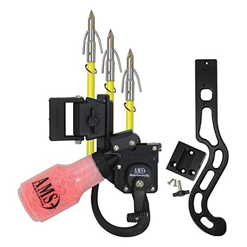 AMS Bowfishing Crossbow Carp Kit - Right Hand