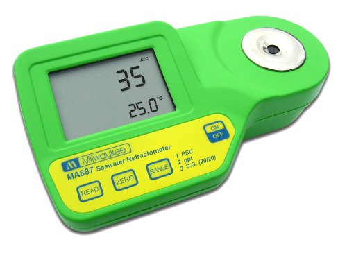 Digital Salinity Tester for Pools and Hot Tubs