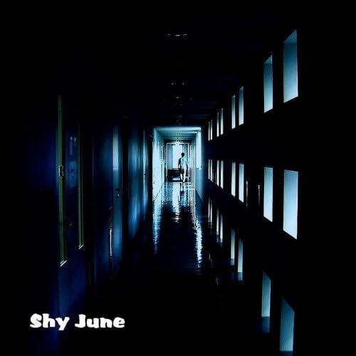 Shy June