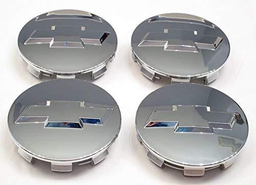 center caps for wheels impala - 6