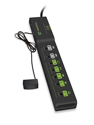 7-outlet AV Advanced PowerStrip+