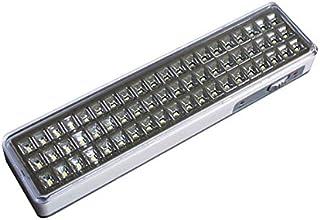 Ledbox Emerlux LD1017042 Lumière d'urgence LED F320 permanente Blanc froid