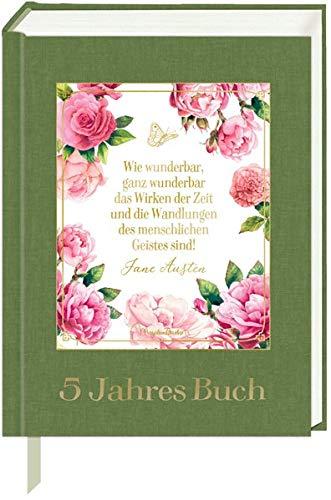 Chronik - 5 JahresBuch - Jane Austen