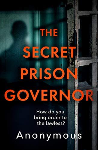 The Secret Prison Governor (English Edition)