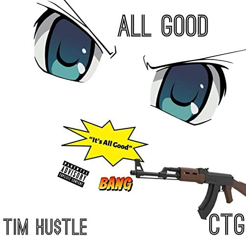 CTG and Tim Hu$tle