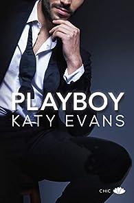 Playboy par Katy Evans