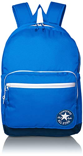 Converse Go 2 Backpack, Imperial Blue/Navy