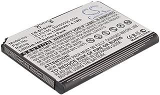 Cameron Sino 1100mAh Battery for HTC Elf, Elf 300, Elfin, Elfin 100, P3050, P3450, P3452, T3238, Touch, Vogue 100, VX6900