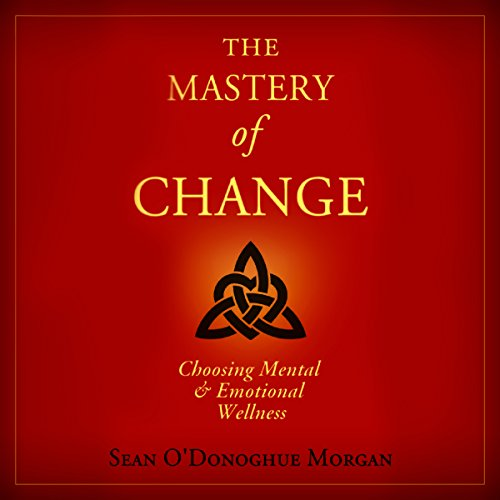 The Mastery of Change cover art