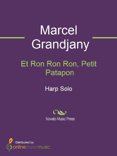 Et Ron Ron Ron, Petit Patapon (English Edition) eBook ...