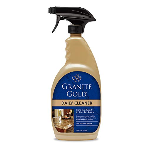 Granite Glod Cleaner