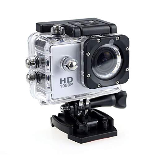 4K HD 1080P WiFi Action Camera U...